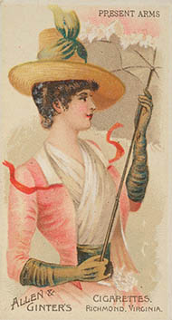 Parasol Drill, click for larger image