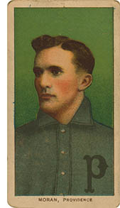 Herbie Moran, click for larger image