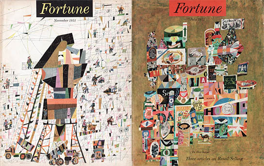 Fortune covers, click for larger image