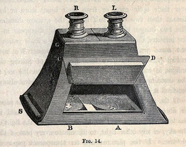 The Stereoscope, click for larger image
