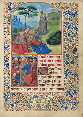 Book of Hours, click for larger image