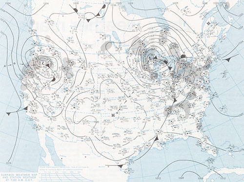 Weather map, click for larger image